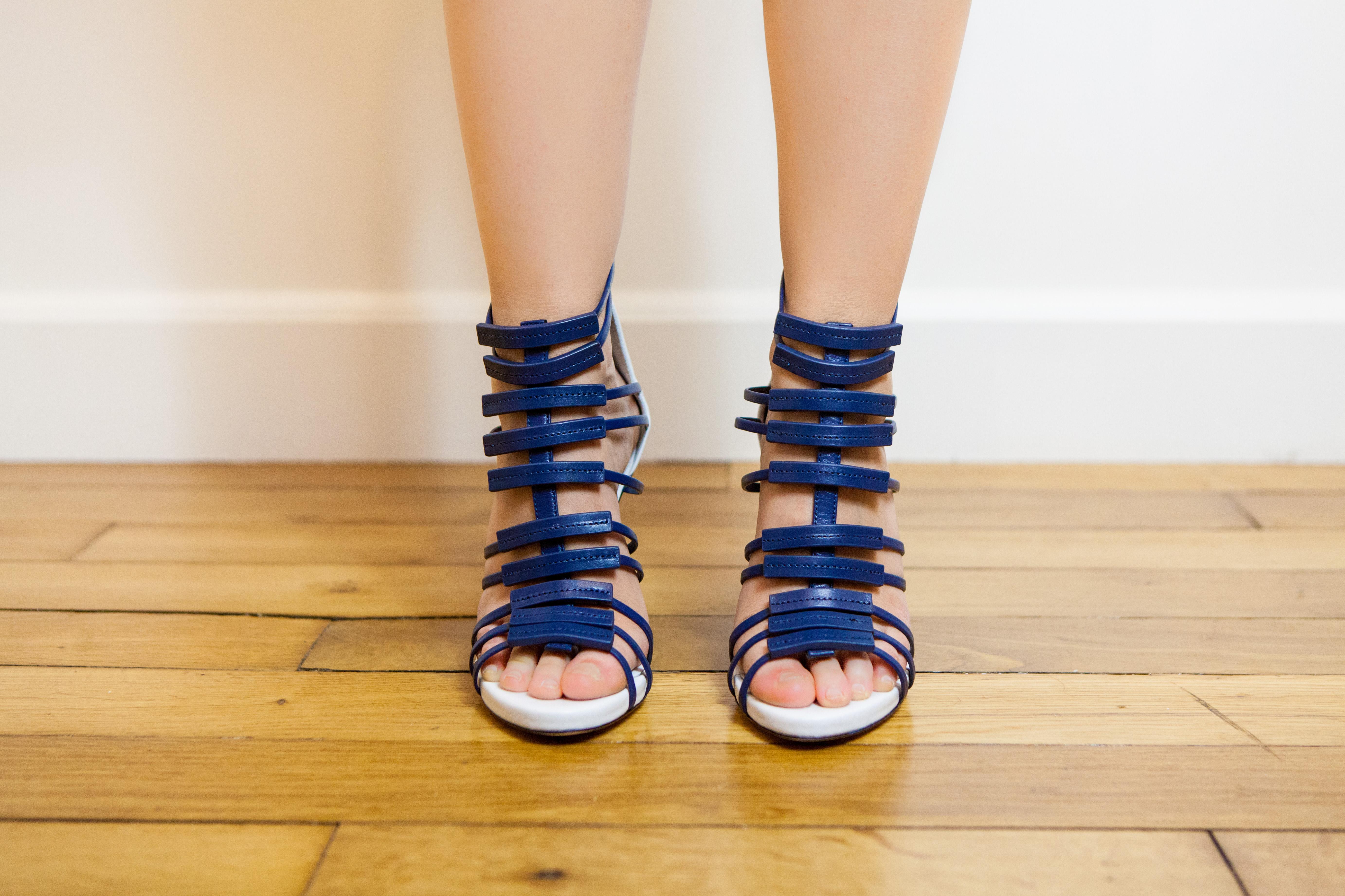 Alexandra bleu parquet 2