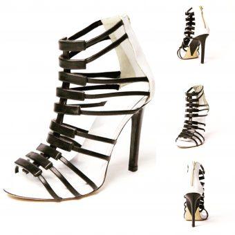 Modèle de chaussures de la marque Varadi