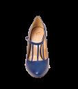 Varadi – Olympe Blue Front